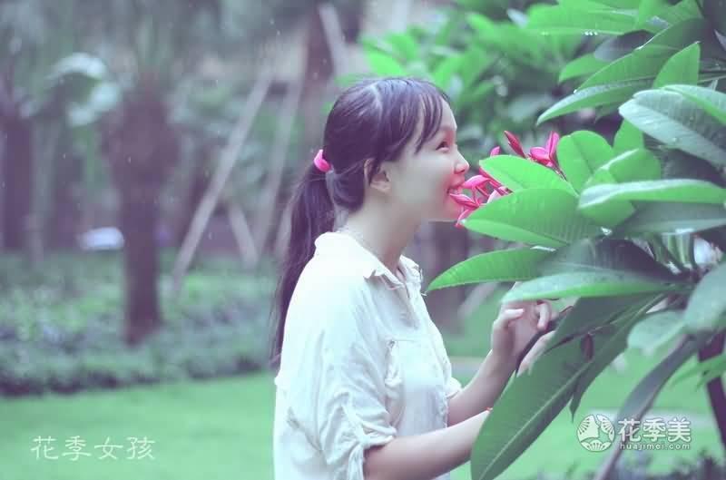 花季雨季图片001