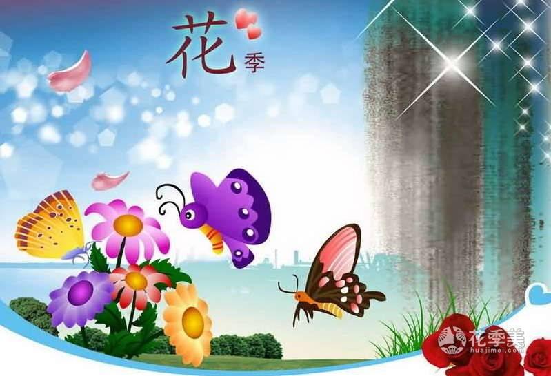 花季雨季图片002