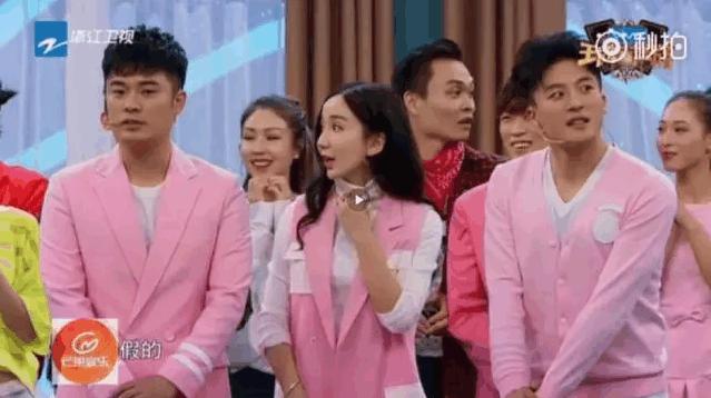爱情公寓八周年重聚节目名字,陈赫 孙艺洲 娄艺潇 李金铭