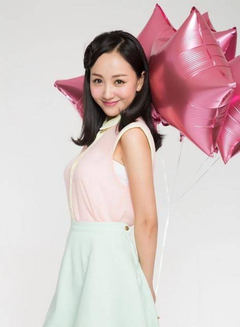 女星杨蓉素颜照片曝光 网友评价:低调 务实 演技好 颜值高