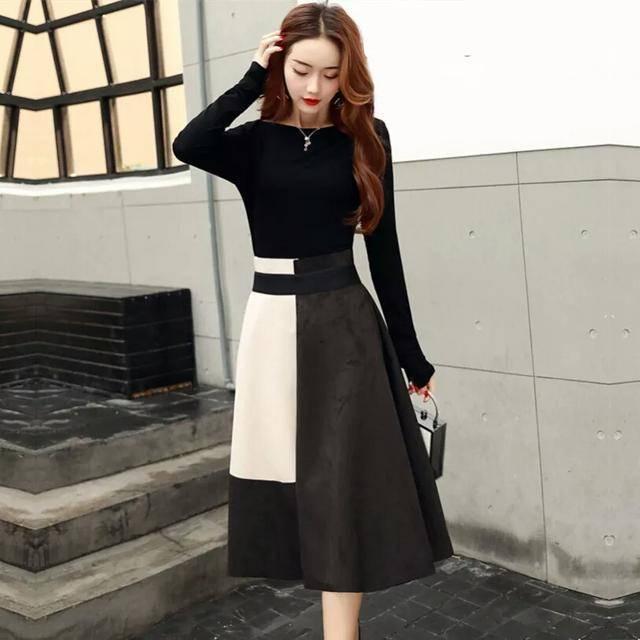 2018年流行的春装套装推荐, 女生春装套装时髦搭配
