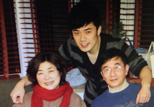 陈赫陈凯歌什么关系?陈凯歌和陈赫两人的家庭关系探秘