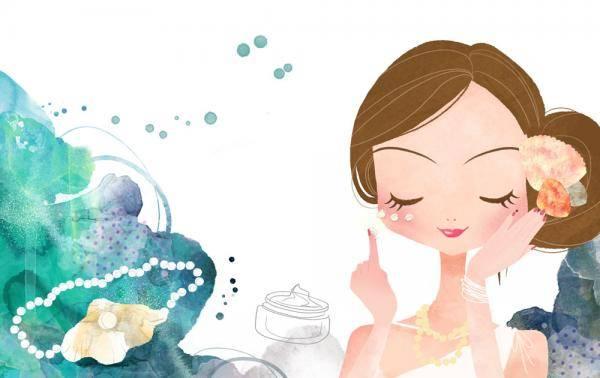 女生早晨洗脸的正确步骤顺序, 女生皮肤怎么快速变白?