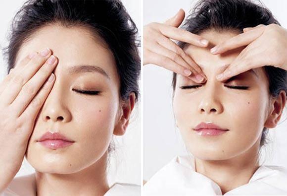 如何天然去眼袋的方法如下,怎样祛眼袋的天然食材有哪些