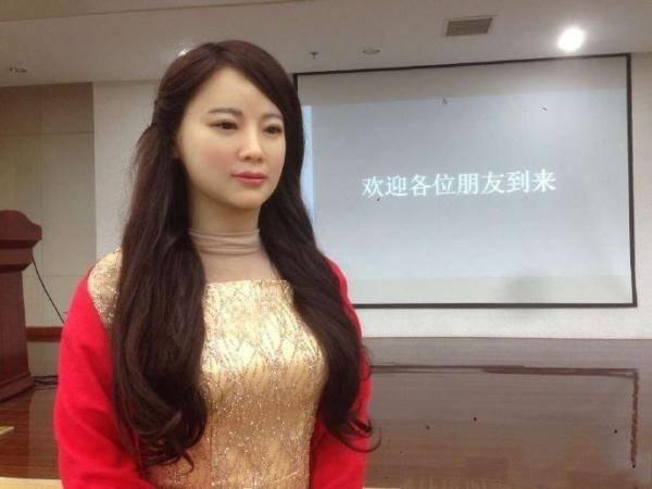 机器人美女主播一天收入打赏54万礼金|主播收入来源