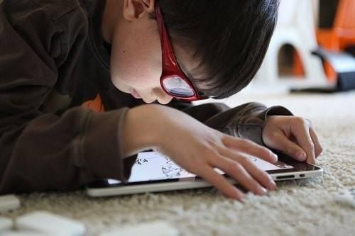 电脑手机设置禁止玩游戏教程,家长怎么控制孩子玩游戏