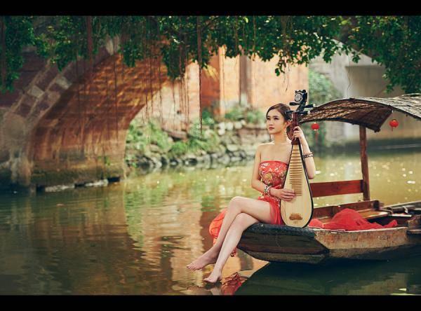 特别好听的笛子独奏曲推荐,吹笛子让我喜欢上一个女孩