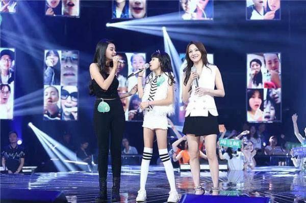 孙燕姿加入汪涵韩红主持的我想和你唱第二季播出时间