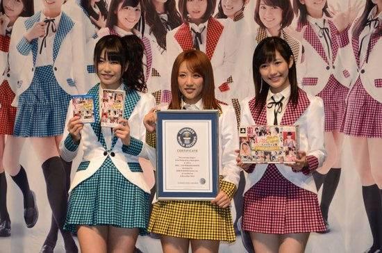偶像团体AKB48的总合制作人是?B站正式会员考试题