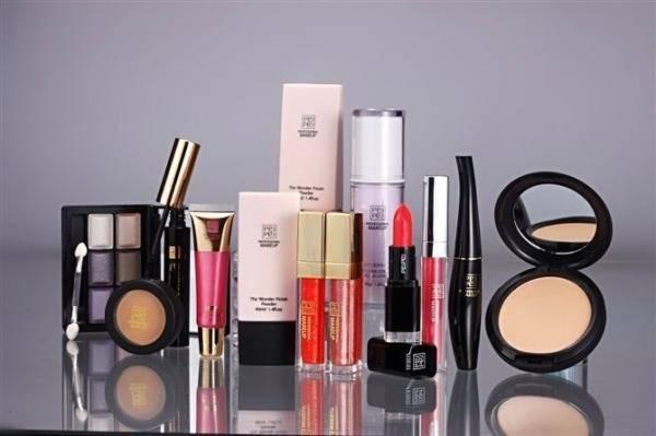 女生妆点用的平价彩妆单品推荐,彩妆品牌排行榜前十名