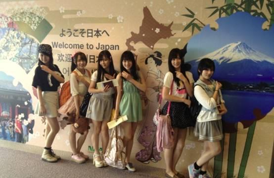 AKB48团体成员有多少人?日本偶像女团akb48名单