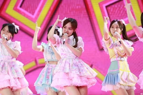 国内女子偶像组合snh48、bej48和gnz48之间关系图片1