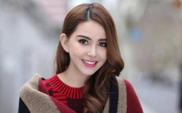 中国外国混血儿女明星有哪些?年轻的中国混血明星大全