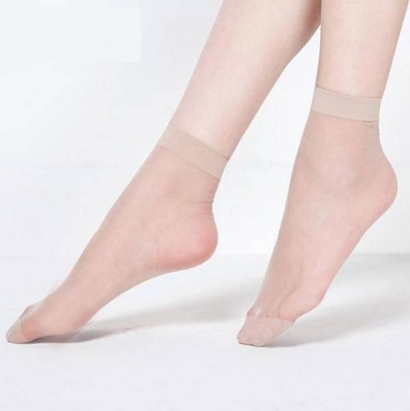 适合女生夏天穿的肉色丝袜连裤袜,让你回头率爆棚