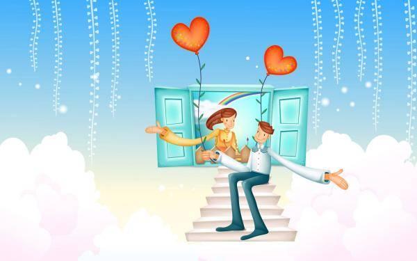 本月份爱情运势大涨且追求者众多的三大星座运势解析