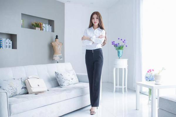 职场女生职业装怎么穿比较好, 女性职业装搭配技巧
