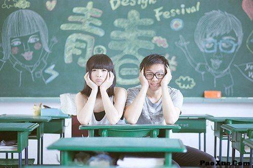 大学谈恋爱女生吃亏?漂亮聪明女生大学不谈恋爱的原因
