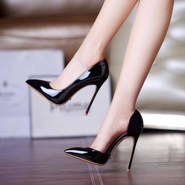 矮小个子女生怎么搭配显高?身高160以下穿衣和鞋子组合搭配
