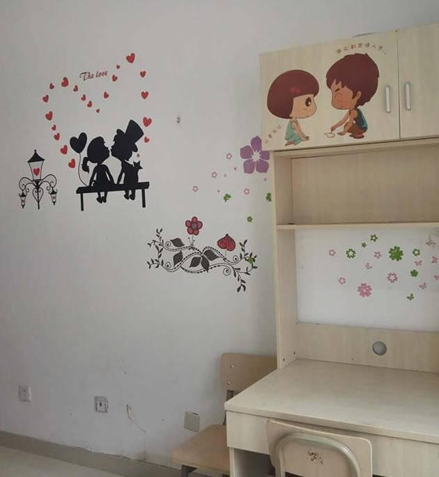学生夫妻宿舍图片1