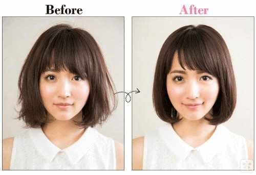 女生头发干燥护理小窍门产品分享,让你从女神经秒变女神